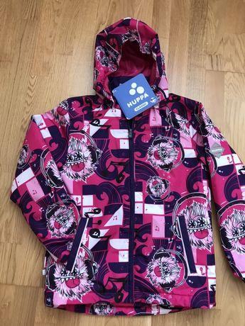 Куртка Huppa, 146,новая с бирками