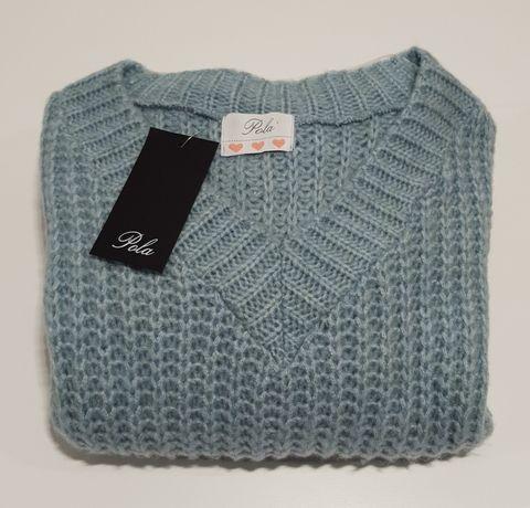 Sweter oversize S M L XL