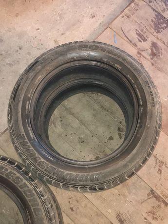Продам комплект зимней резины Bridgestone Potenza