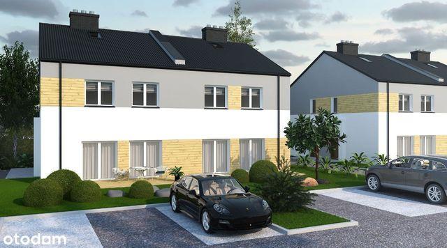 Dom w cenie mieszkania15minut od Poznania