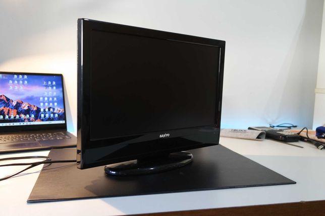 TV Sanyo 16' , 1 HDMI , 1 VGA