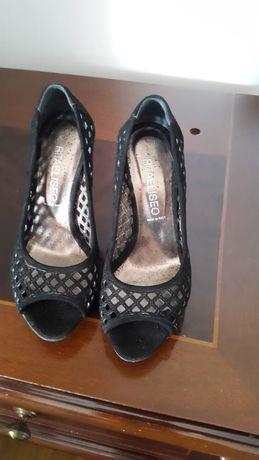 Sapatos Rita Eliseo NOVOS