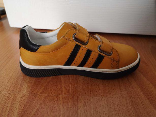 Дитяче ортопедичне взуття для хлопчика