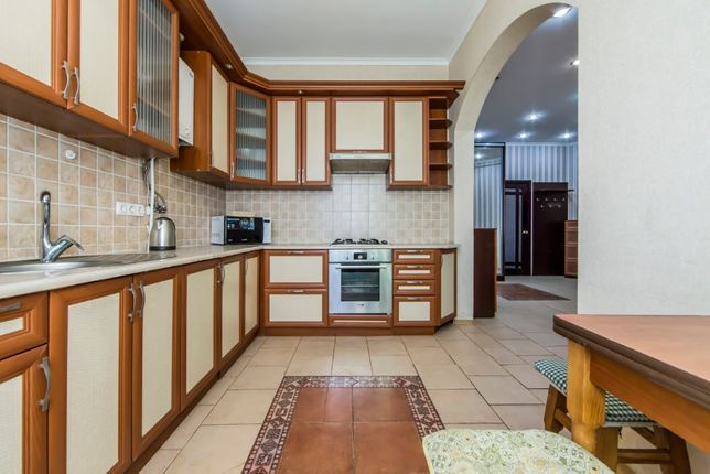 Сдам в аренду отличную 2-х комнатную квартиру в центре Киева