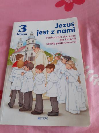 Jezus jest znami kl 3 podrecznik