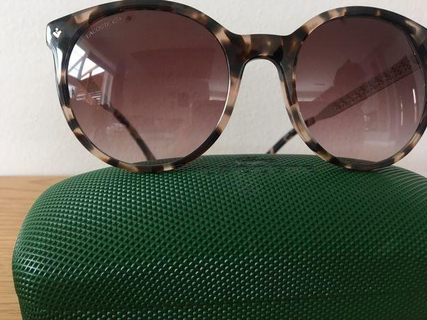 Okulary przeciwsloneczne LaCoste Havana