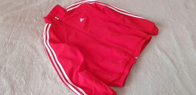 Bluza z adidasa dresowa