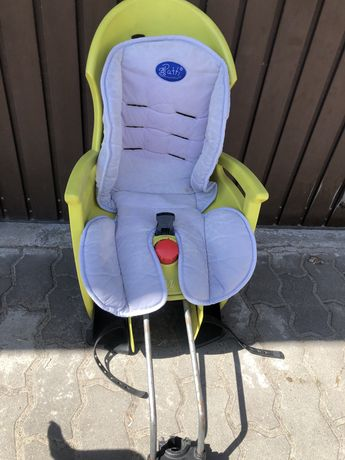 Fotelik rowerowy hamax siesta