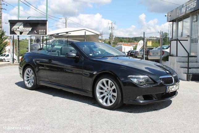 BMW 650 iA