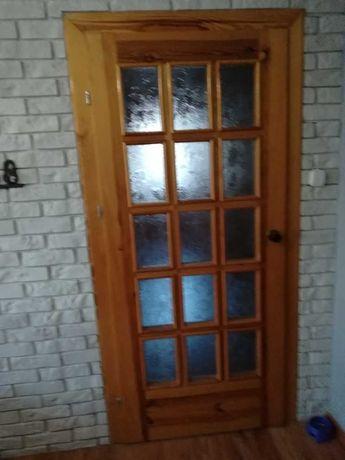 Oddam drzwi wewnętrzne - za darmo!!