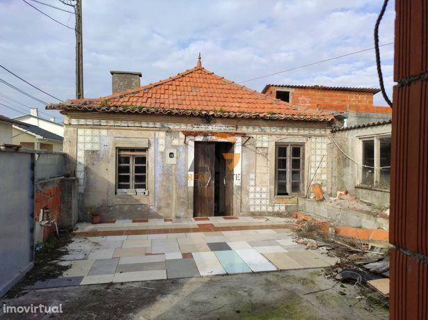Moradia para Restaurar T3 Venda em Gafanha da Nazaré,Ílhavo