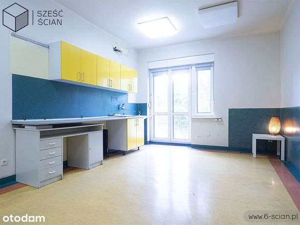 Lokal biurowy | 79m2 | Jana Gorczyczewskiego