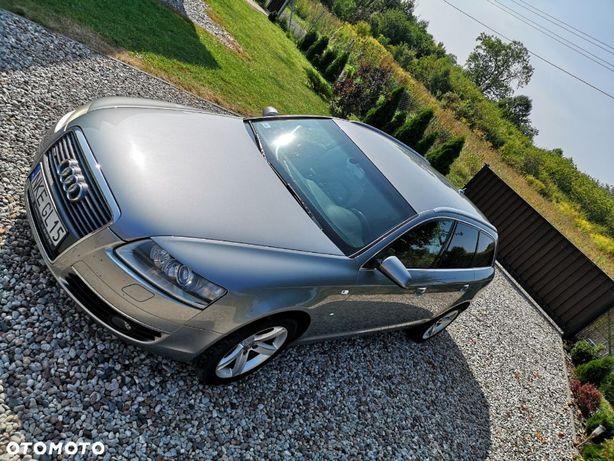Audi A6 QUATRO, Bixenon, Podniesiona Moc