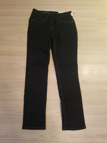 Spodnie dzinsowe C&A