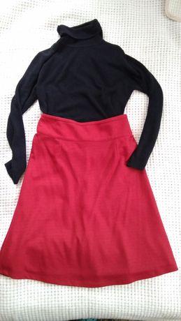 Супер юбка