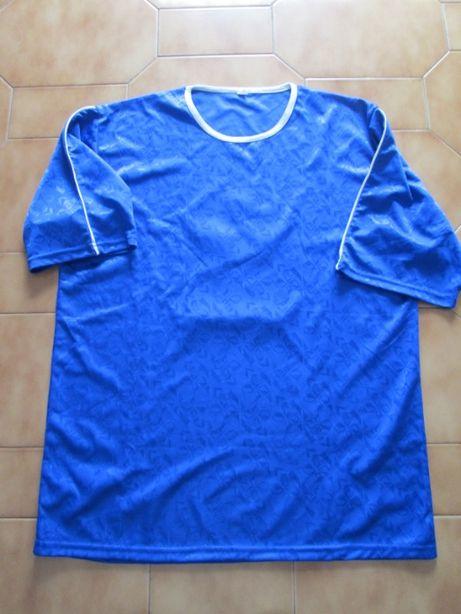 Equipamento camisola e calção ( futebol )