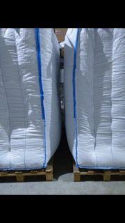 BIG BAG bagi worki NOWE i UŻYWANE 92x92x100 cm