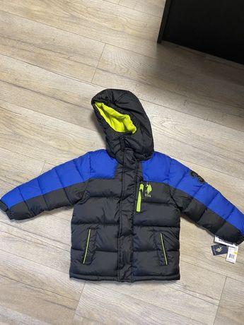 Зимняя куртка оригинал