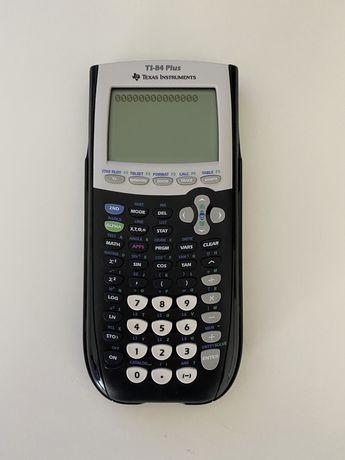 """Calculadora Gráfica """"Texas Ti-84 plus"""""""