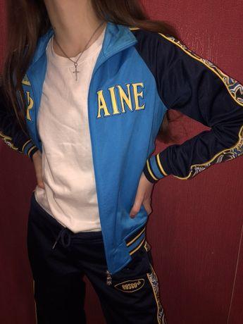 Спортивный костюм Bosco Ukraine в идеальном состоянии