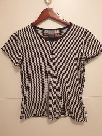 NIKE Damska koszulka t-shirt S/M