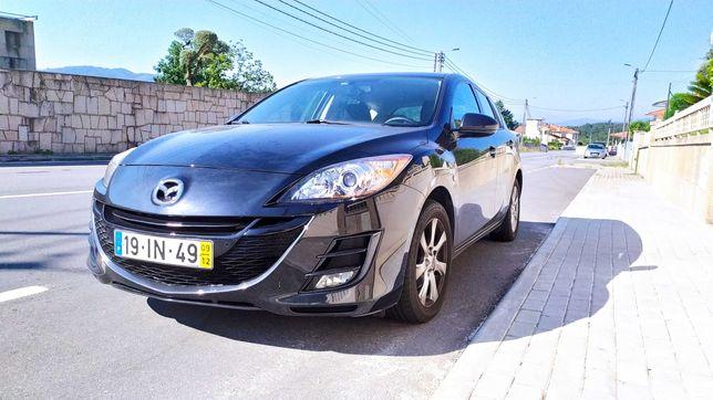 Mazda 3 Hatchback 2009 com 108.000 Kms