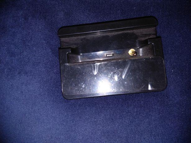 Apple adaptador iPod carregador