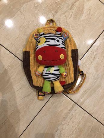 Красивый рюкзак для девочке
