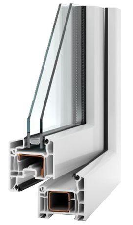 Okna PCV, Aluminium, drewniane , drzwi, bramy garażowe