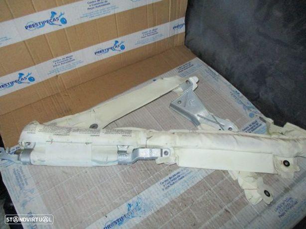 Airbag cortina 1P0880741A SEAT / LEON / 2006 / ESQ /