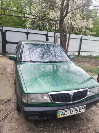Lancia Dedra diesel 1.9 1990