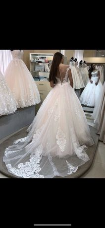 Весільна сукня, свадебное платье, весільне плаття, невеста