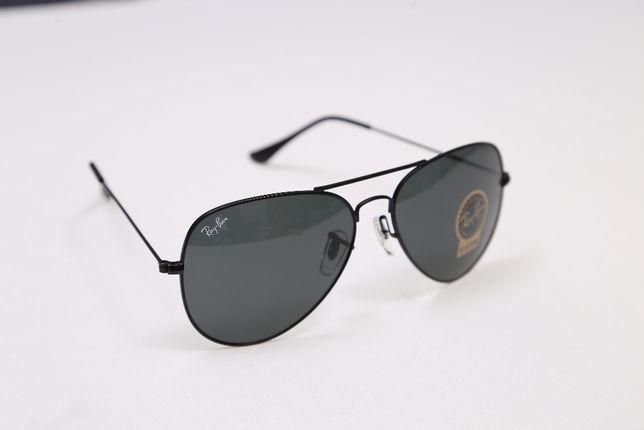 RAYBAN Aviator okulary HIT 2020 Ray-ban