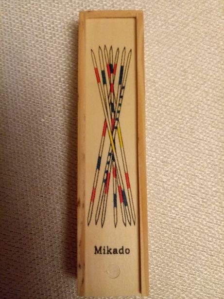 Mikado-gra