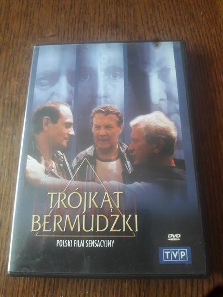 DVD Trójkąt Bermudzki