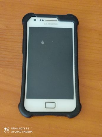 Samsung S2 usado