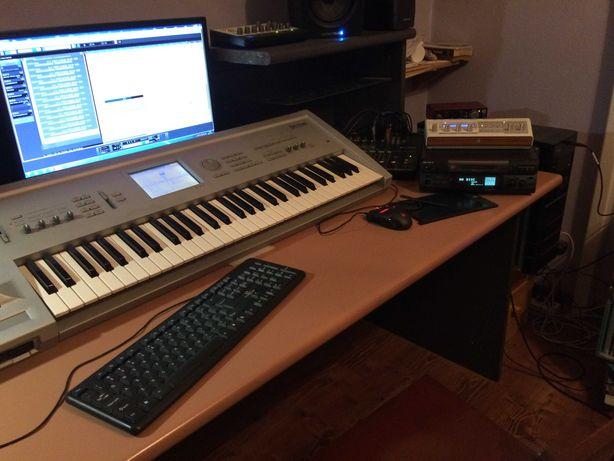 Aranżacje muzyczne produkcja studyjna.