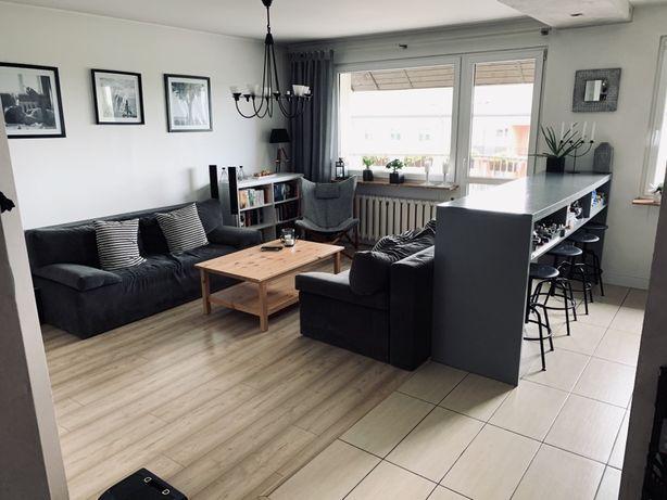 Mieszkanie 64,5m2 ** 3 Pokoje ** Oś MONTEX