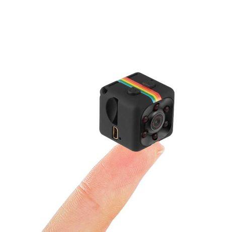 Мини видеокамера камера SQ11 Sports HD DV