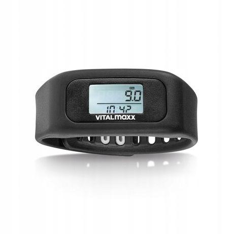 Opaska fitness zegarek