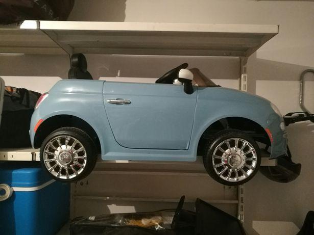 Carro mini cooper novo