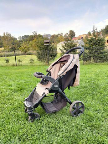 Wózek dziecięcy spacerówka BRITAX B-AGILE