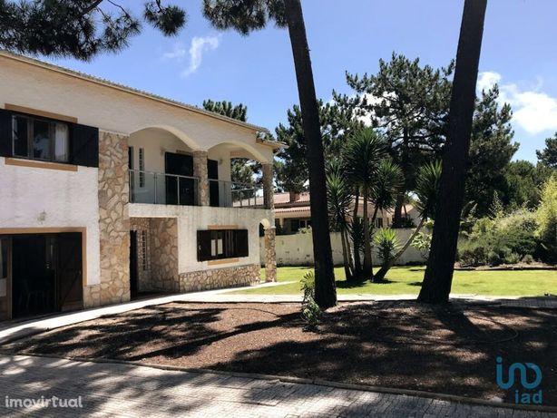 Moradia - 222 m² - T7