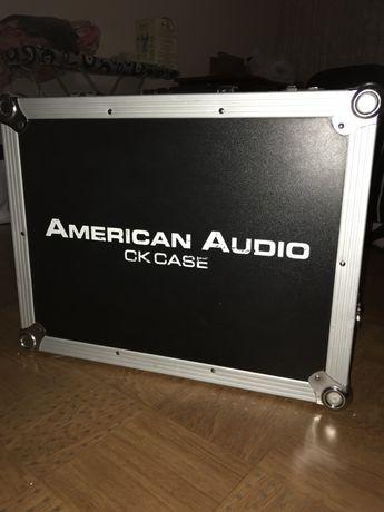American audio CK-800