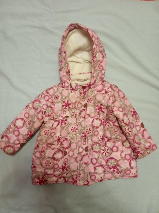 Продам курточку на девочку Херсон - изображение 1