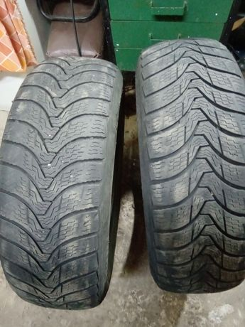 Зимние шины premiorri 215.65.16 (цена за пару)