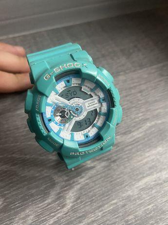 Часы G-shock Ga-110sn