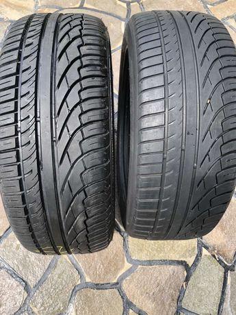 Продам пару літньої гуми 7мм Michelin R15 205 55