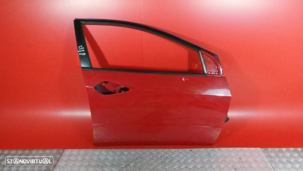 Porta Frente Direita Honda Civic Viii Hatchback (Fn, Fk)