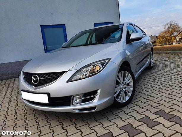 Mazda 6 1.8pb^129ps^^Bissnes Line^Gwarancja^100%Orginał^
